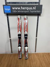 V3 tec 108-2586 Cross kinder ski gebruikt rood