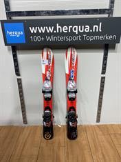 V3 tec 66-553 kinder ski gebruikt rood