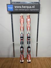 V3 tec 72-2427 Speed Pro kinder ski gebruikt rood