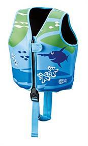 V3 tec Beco Sealife Zwemvest zwemvesten blauw