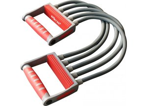 V3 tec Expander Strong exerciseband rood