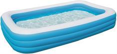 V3 tec Family Pool zwembaden blauw