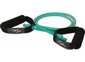 V3 tec Fitness Tube exerciseband groen