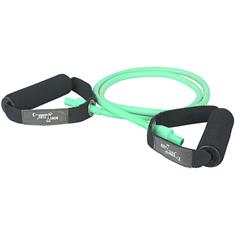V3 tec Fitness Tube.gr?n Medium exerciseband groen