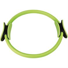 V3 tec Pilates Ring pillatus ring geel