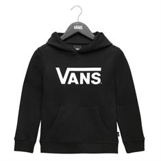 Vans Classic PO Hoodie jongens sweater zwart