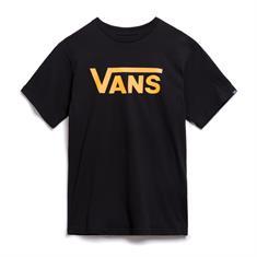 Vans Core Tee jongens skate shirt zwart