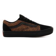 Vans Oldskool dames sneakers zwart