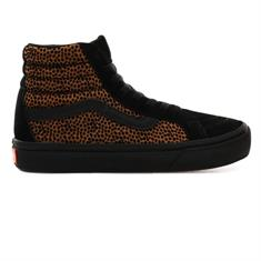 Vans Sk8 High dames sneakers zwart
