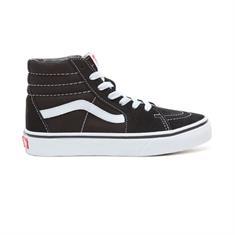 Vans Sk8high junior schoenen zwart