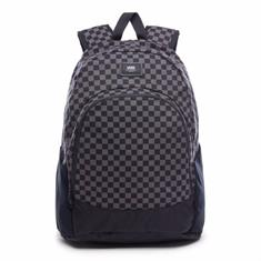 Vans Van Doren Backpack rugzak antraciet