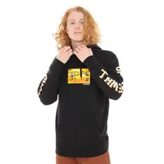 Vans Vans x anti hero heren sweater zwart