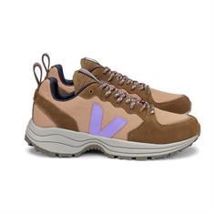 Veja Venturi dames sneakers beige
