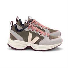 Veja Venturi dames sneakers khaki