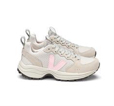 Veja Venturi Hexa Mesh dames sneakers rose