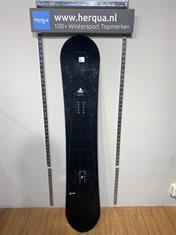 Vimana 6-786 Continental directional heren board gebruikt zwart