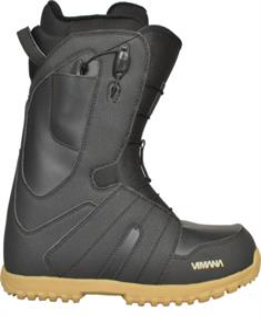 Vimana Continental Boot SL heren snowboardschoenen zwart