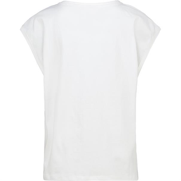Vingino Hany meisjes shirt wit