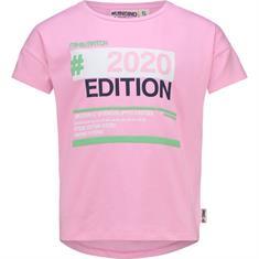 Vingino Hylie meisjes shirt pink