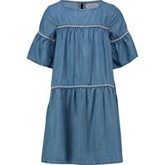 Vingino Peroe meisjes jurk denim