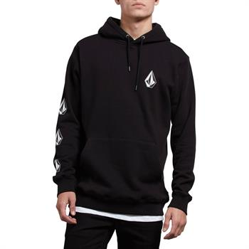 Volcom Deadly Stones Heren sweater ZWART