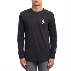Volcom Deadly Stones LS heren sweater zwart