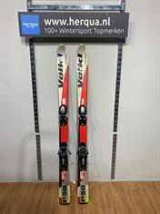 Volkl 55-2431 P50 kinder ski gebruikt rood