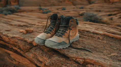 Welke soorten wandelschoenen zijn er?
