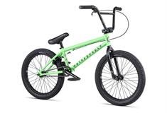 Wethepeople WTP Nova 20 Inch bmx fiets groen