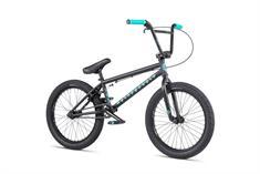 Wethepeople WTP Nova 20 Inch bmx fiets zwart
