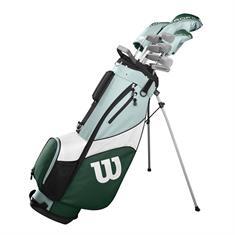 Wilson Pro Staff SGI Graph. Dame WGG 150 012 dames golfset rechtshandig mint