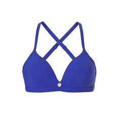 Wow 20112 Triangle Top bikini top kobalt