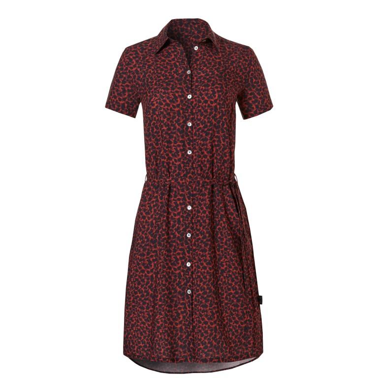 Wow Shirt Dress dames strand jurk