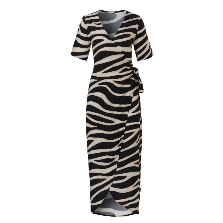 Wow Wrapp dames strand jurk