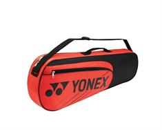 Yonex 4723 ex bag tennistas zwart