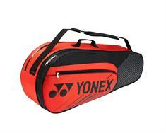 Yonex 4726 EX Bag tennistas zwart