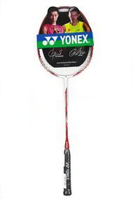 Yonex Beste Koop Nano Ray badmintonracket rood