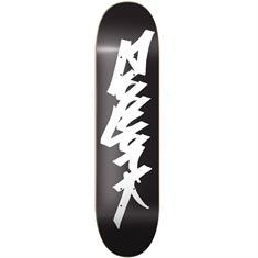 Zoo York OG 95 Tag 8.125 skateboard zwart