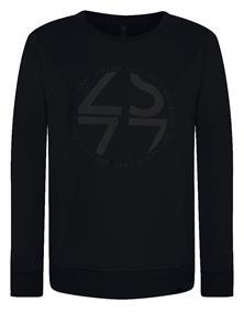 Zoso Gateway dames sweater marine