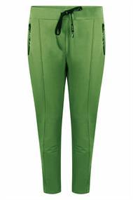 Zoso Hope dames broek groen