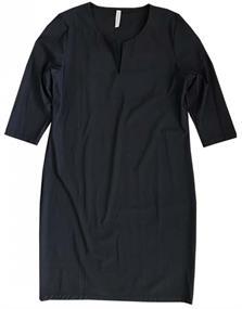 Zoso Manon dames jurk casual marine